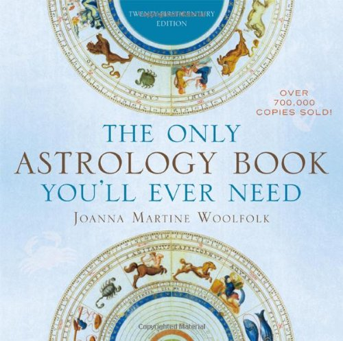 7 Pictures That Will Make You Want To Book A Trip: TOP 7 BEST-SELLING ASTROLOGY BOOKS