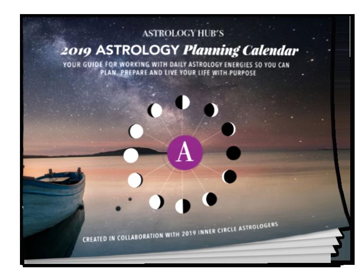 AH 2019 Calendar 3D