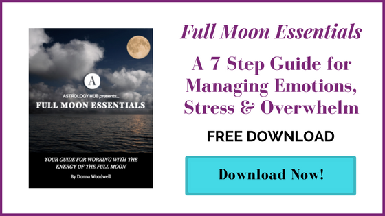 Full Moon Essentials Banner