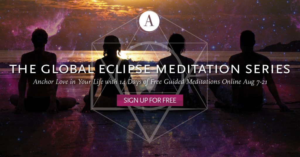 Eclipse Meditation