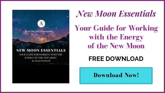 New Moon Essentials Banner