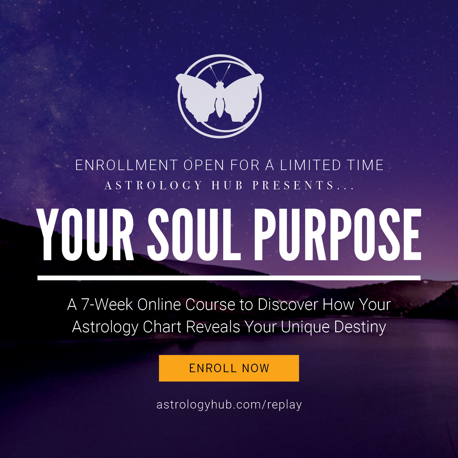 Your Soul purpose March 1512
