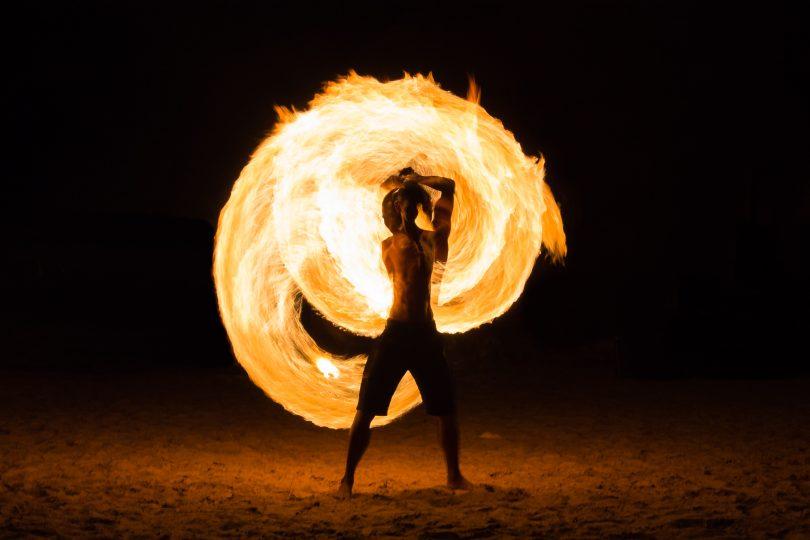 September 2018 Full Moon In Aries Stoking The Fire Astrology Hub