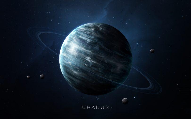 Beyond The Horoscope Uranus Astrology Hub