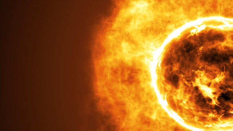 Solar Storm Astrology 2019